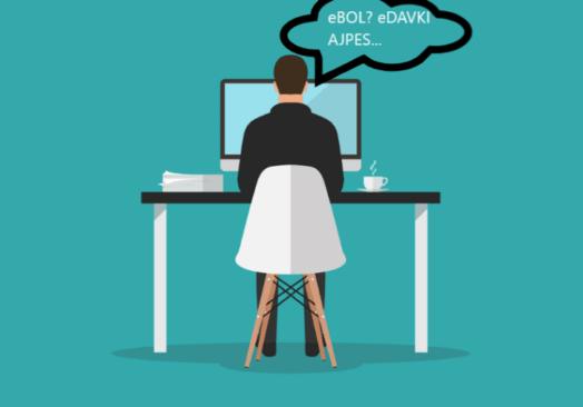 Brezplačna delavnica »e-Storitve za podjetnike«