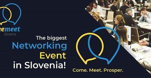 SEEMEET 2020 – največji dogodek za mreženje v Sloveniji