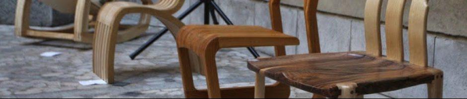 VABILO na otvoritev razstave Čar lesa